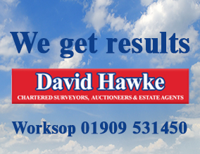 Get brand editions for David Hawke Property Services, Worksop