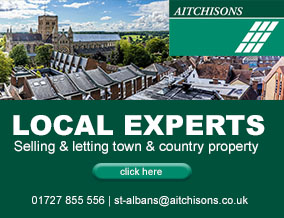 Get brand editions for Aitchisons, St Albans