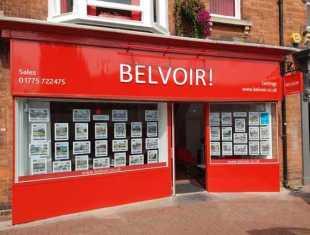 Belvoir Inc Munton & Russell, Spaldingbranch details