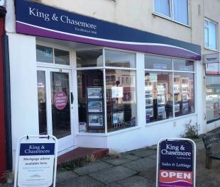 King & Chasemore, Saltdeanbranch details