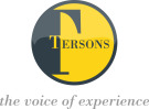 Tersons, Dover logo