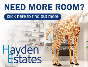 Get brand editions for Hayden Estates, Bewdley