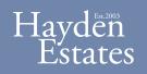 Hayden Estates, Bewdley branch logo
