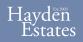 Hayden Estates, Bewdley