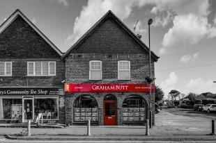 Graham Butt Estate Agents, East Prestonbranch details