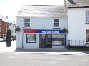 Newland Rennie, Abergavennybranch details