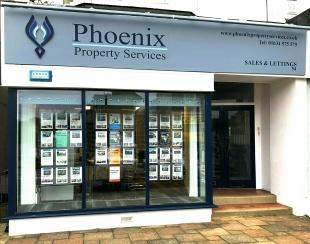 Phoenix Property Services, Gillinghambranch details