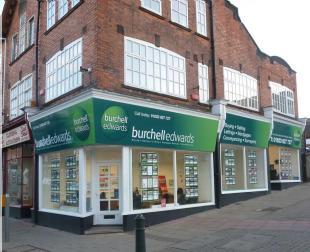 Burchell Edwards, Mansfieldbranch details