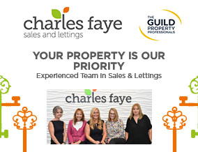 Get brand editions for Charles Faye Estate Agents, Calne
