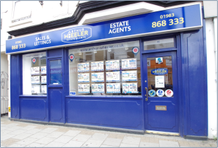Arthur Wheeler Estate Agents, Shanklinbranch details