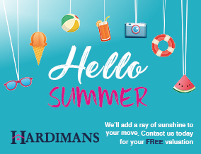 Get brand editions for Hardimans Estate Agents, Lowestoft