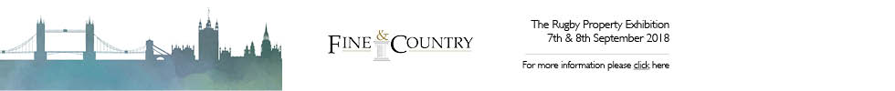 Get brand editions for Fine & Country, Rugby