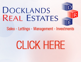 Get brand editions for Docklands Real Estates Ltd, London