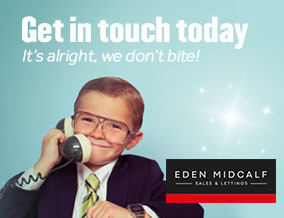 Get brand editions for Eden Midcalf, Bewdley