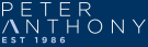 Peter Anthony, Manchester logo
