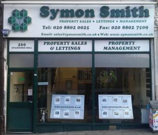 Symon Smith , Stoke Newingtonbranch details