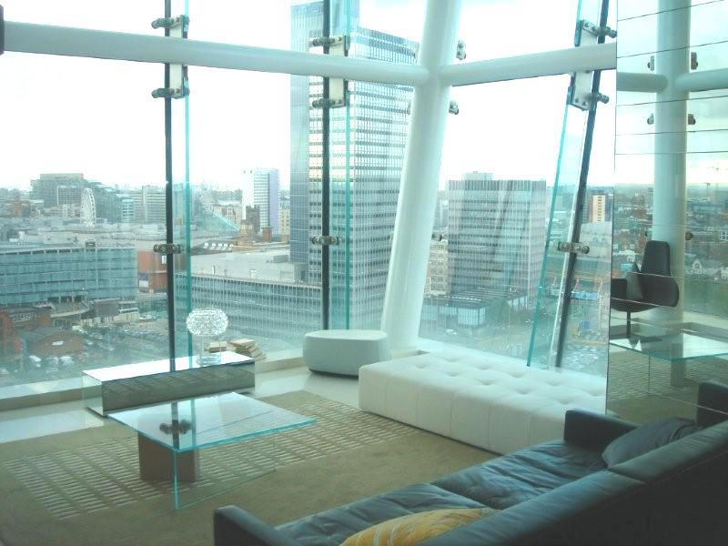 3 bedroom apartment to rent in SkyLine Central, 50 Goulden ...