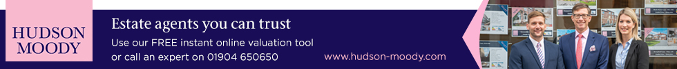 Get brand editions for Hudson Moody, Micklegate