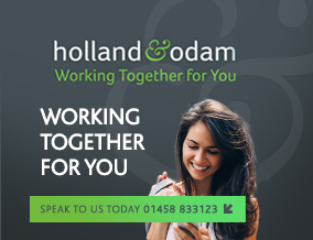 Get brand editions for holland & odam, Glastonbury