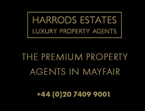 Get brand editions for Harrods Estates, Mayfair