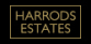 Harrods Estates, Mayfair logo