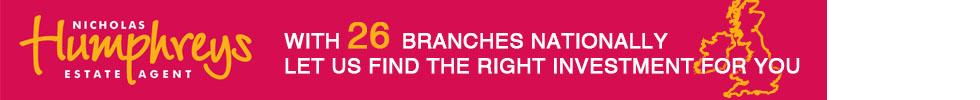 Get brand editions for Nicholas Humphreys, Norwich