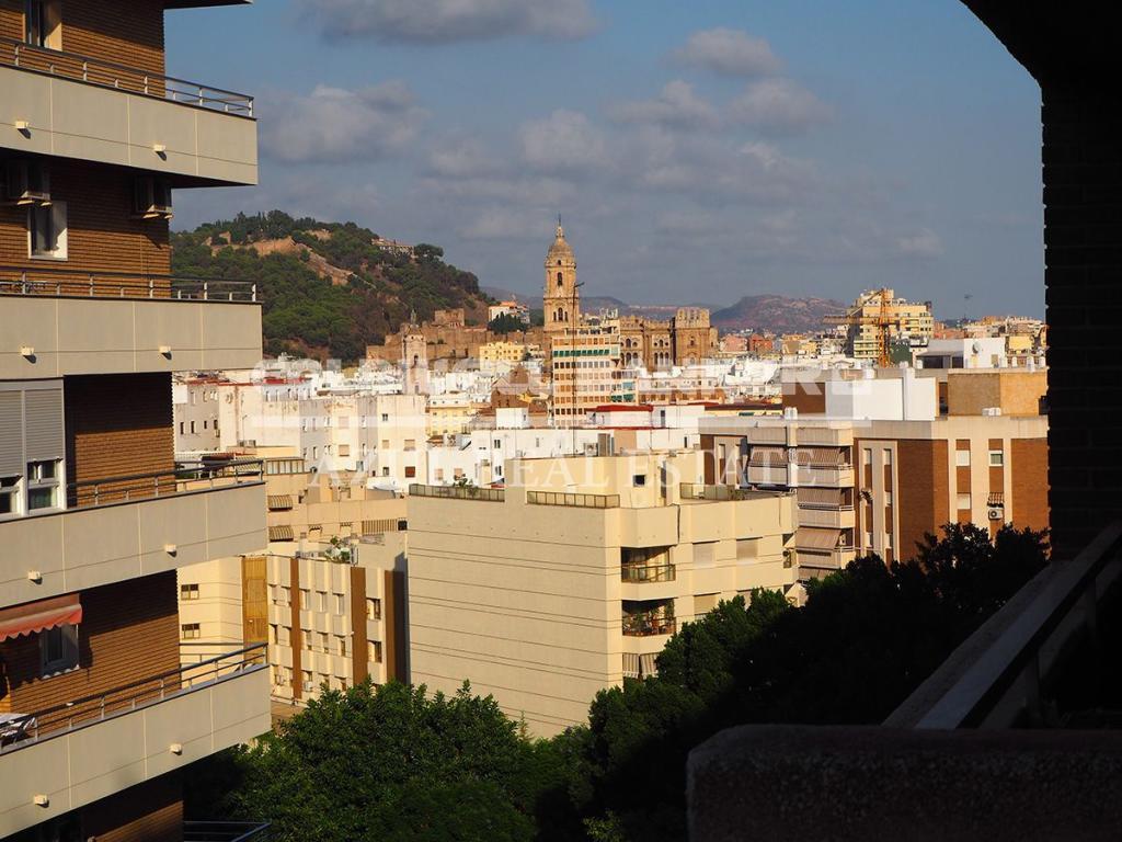 3 bedroom Flat in Andalucia, Malaga...
