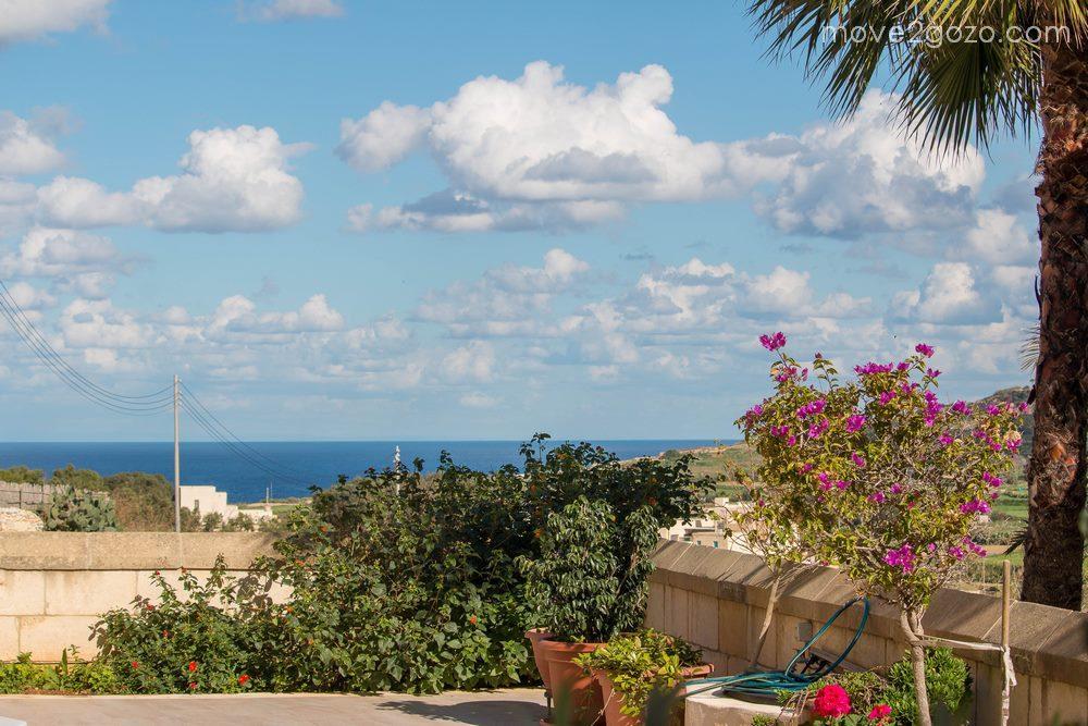 3 bedroom Ground Maisonette in Gozo