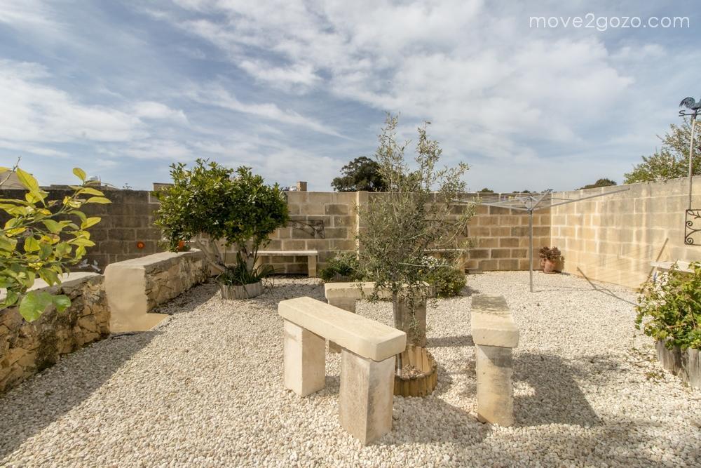 5 bedroom Town House in Gozo