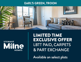 Get brand editions for Stewart Milne Homes, Earl's Green