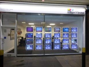 William H. Brown - Lettings, Corby - Lettingsbranch details