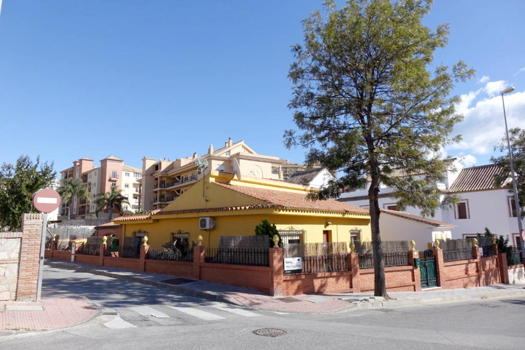 4 bed Detached house in Fuengirola, Málaga...