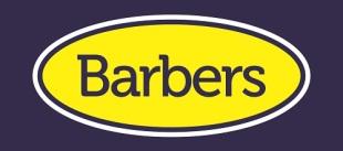 Barbers, Telfordbranch details