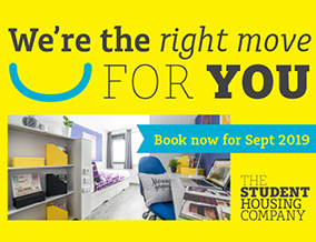 Get brand editions for The Student Housing Company, Ablett House