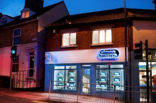 Simon Miller & Company, Barmingbranch details
