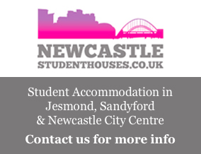 Get brand editions for Newcastle Student Houses, Newcastle Upon Tyne