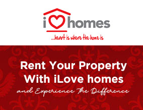 Get brand editions for iLove homes®, Walsall