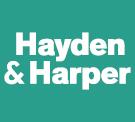 Hayden & Harper, South Woodfordbranch details
