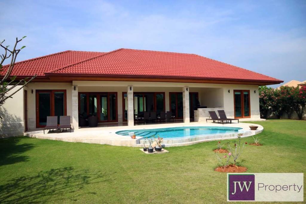 new development for sale in Pran Buri