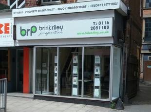 Brink Riley, Leicesterbranch details