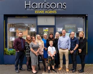 Harrisons Estate Agents, Boltonbranch details