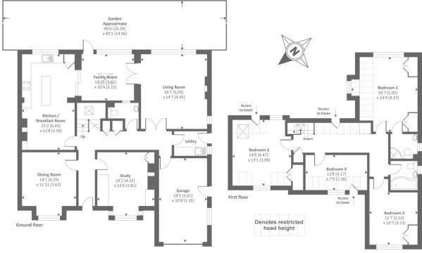 Floor plan 87 ayl