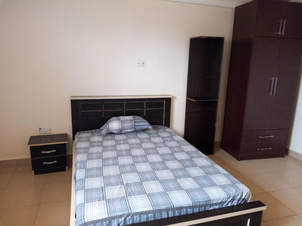 new Apartment in Abuja...