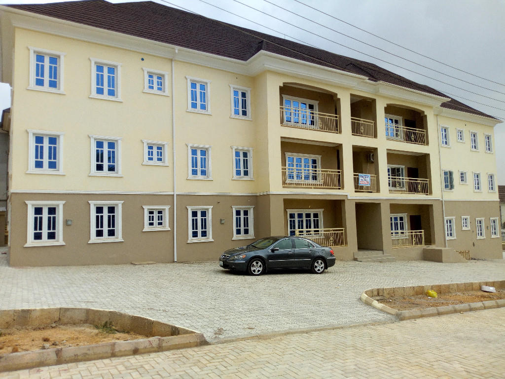 Federal Capital Territory new Apartment for sale