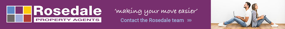 Get brand editions for Rosedale Property Agents, Peterborough