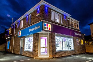 Rosedale Property Agents, Peterborough - Salesbranch details