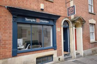 Temple Homes , Bristolbranch details