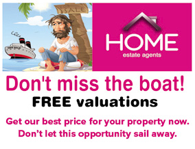 Get brand editions for Home Estate Agents, Monton