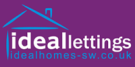 Ideal Homes, Torpoint - Lettings