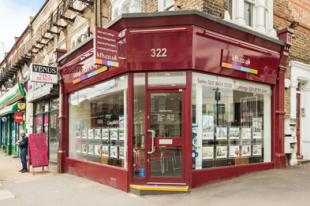 Kinleigh Folkard & Hayward - Lettings, Brockley branch details